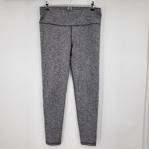 VICTORIA'S SECRET SPORT knockout gray leggings